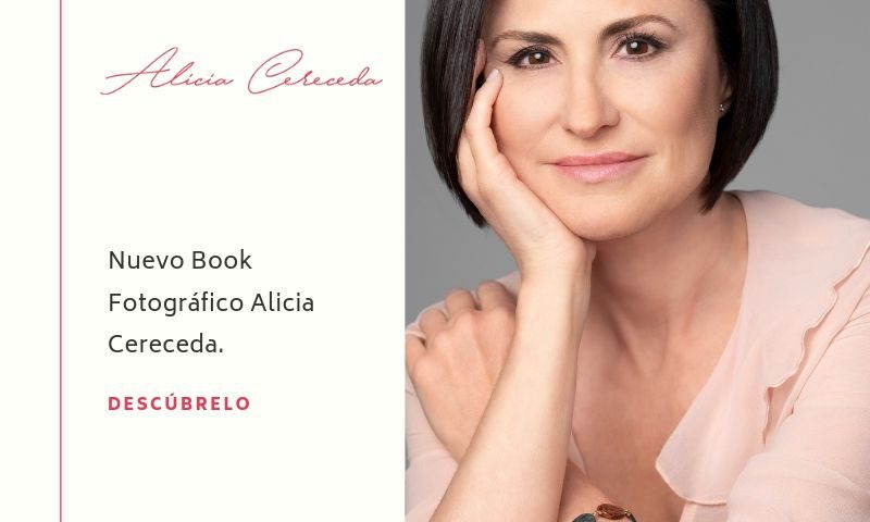 Alicia Cereceda Book
